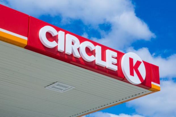 W Polsce rozpoczęła się zmiana stacji Statoil na Circle K