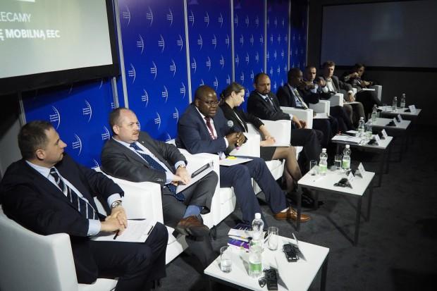 EEC 2017: Afryka jest otwarta na inwestycje, technologie i transfer wiedzy