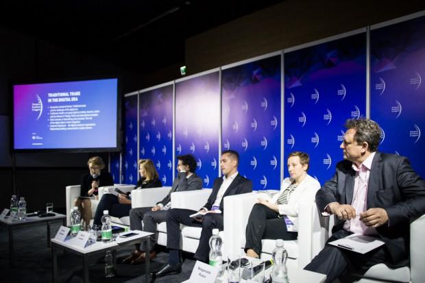 EEC 2017: Innowacja w handlu to dużo więcej niż technologia