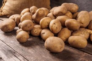 Resort rolnictwa: zmieniają się zasady wywozu ziemniaków