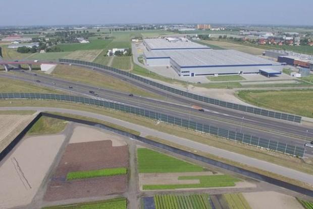 Panattoni Europe sprzedaje centrum logistyczne w pobliżu Warszawy