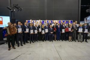 EEC 2017: Wręczono wyróżnienia Promotor Polskiej Gospodarki i Promotor Polski