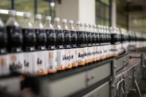 Kofola podała wyniki za I kw., planuje kupić producenta świeżych sałatek