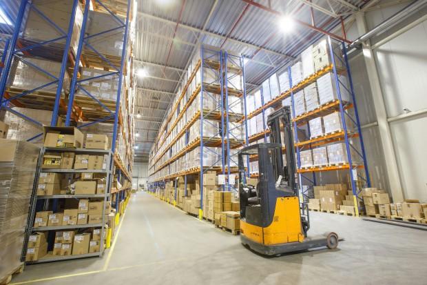 Dwucyfrowy wzrost w śląskim centrum DTW Logistics