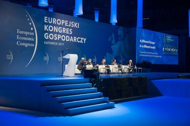 Na Europejskim Kongresie Gospodarczym rozmawia się o konkretach (video)