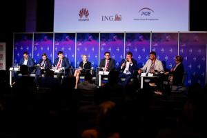 EEC 2017: Pracodawcy muszą zacząć dzielić się zyskiem