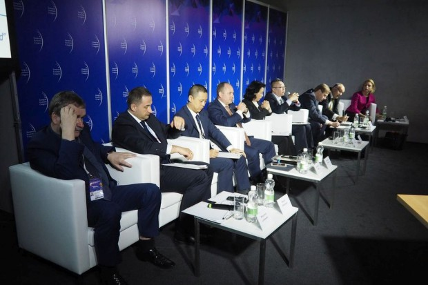 EEC 2017: Relacje gospodarcze Chiny–Polska (pełna relacja)