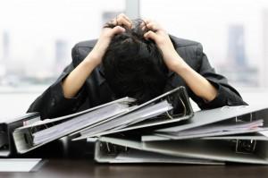 1/3 pracowników polskich firm nie pracuje efektywnie (wideo)