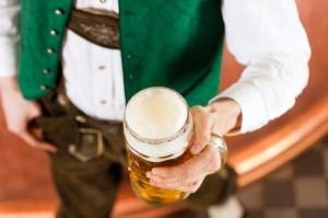 Polska trzecim producentem piwa w UE