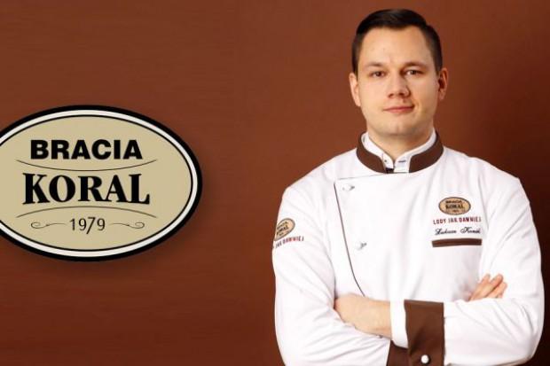 Znany kucharz rozpoczyna współpracę z marką Bracia Koral