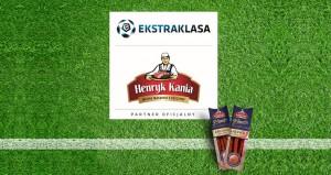 ZM Henryk Kania partnerem piłkarskiej Ekstraklasy