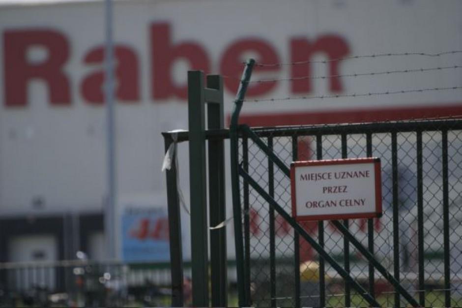 Grupa Raben otwiera nowy oddział w Rumunii