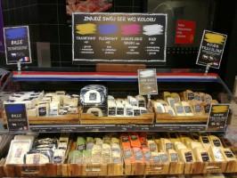 Zdjęcie numer 1 - galeria: Euroser Dairy Group wprowadził  Fresh Pack Concept