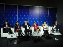 EEC 2017: W globalnej perspektywie. Współpraca Chiny - Europa Centralna (relacja)
