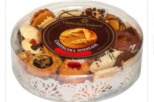 Ciasteczka z Krakowa zwiększa przychody, ale ma straty; rozszerza sieć sprzedaży i liczy na Food Show