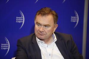 Prezes Maspeksu na EEC 2017: Polska branża spożywcza przeżywa najlepszy czas w swojej historii