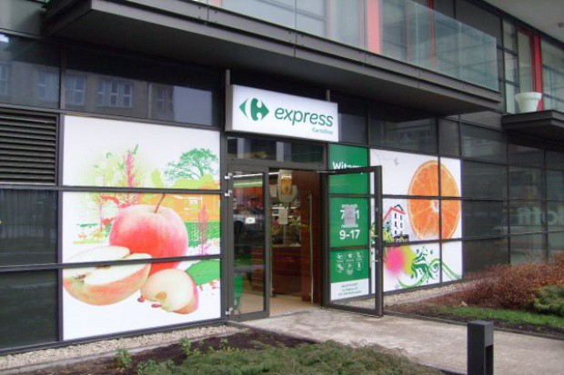 Carrefour wprowadza koncept Bio do Hiszpanii
