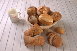 La Lorraine: Produkcja pieczywa do odpieku jest nadal bardzo perspektywiczna