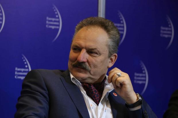 Marek Jakubiak na EEC 2017: Należy zlikwidować podatek CIT