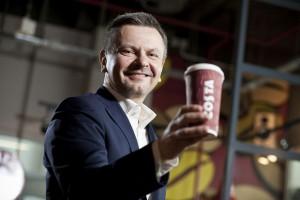 """Costa Coffee: Segment kawy """"on-the-go"""" dynamicznie rośnie"""