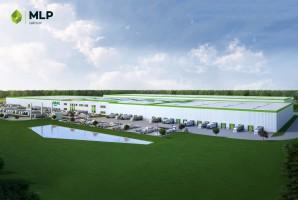 Żabka: MLP Group wybuduje dlasieci centrum logistycznena Śląsku