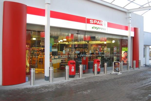 Spar International: W 2016 r. sprzedaż wyniosła 33,1 mld euro