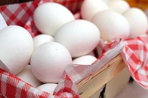 Ceny jaj w UE w kwietniu prawie o 20% wyższe niż przed rokiem