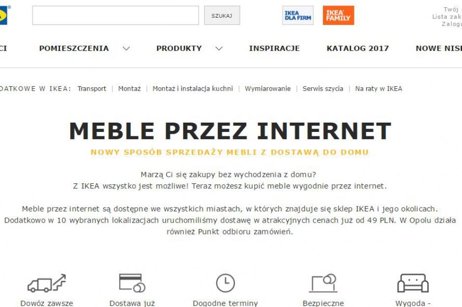 EEC 2017: Sklep internetowy to dla IKEA ogromna baza wiedzy o klientach
