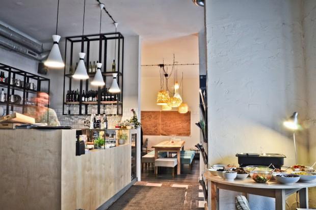 Tel Aviv rusza z franczyzą. Malka Kafka: Moim celem jest, aby wegańskie jedzenie było na rogu każdej ulicy