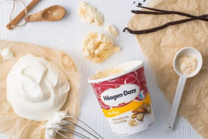 Marka lodów Häagen-Dazs wprowadza na polski rynek wersję na patyku i nowe smaki