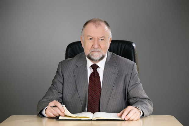Innowacje nie są dla wszystkich - wywiad z prof. Babuchowskim