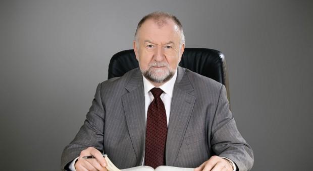 Innowacje nie sÄ… dla wszystkich - wywiad z prof. Babuchowskim