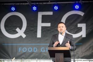 Prezes QFG: Żywność produkowana przemysłowo jest lepsza od wyrobów tradycyjnych