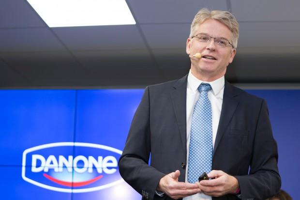 Dyrektor Danone Polska: Rynek mleczarski się stabilizuje