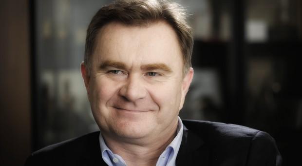 Krzysztof Pawiński, prezes Grupy Maspex: Najlepsze 5 minut jeszcze przed nami! (wywiad)