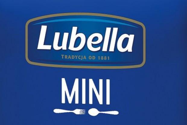 Lubella wprowadza nową linię makaronów