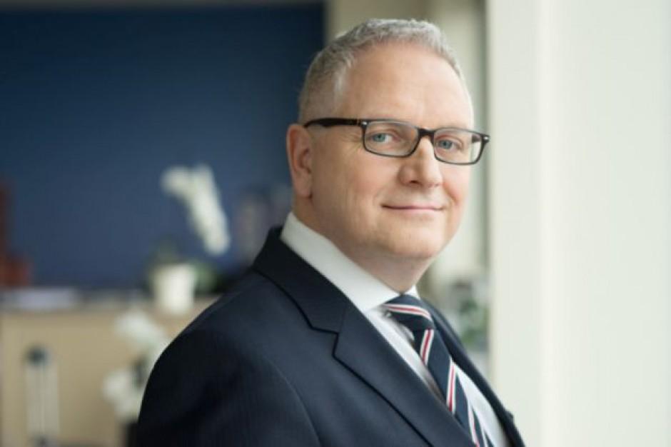 Prezes Carlsberg Polska o Asahi: z pokorą patrzymy na konkurencję