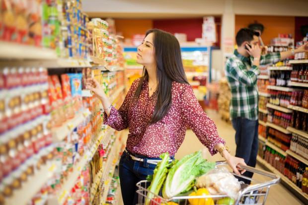 W I kw. supermarkety ze spadkami o 1,7 proc. a hipermarkety o 3,8 proc.
