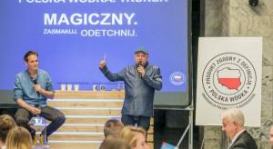 Stowarzyszenie Polska Wódka zorganizowało warsztaty edukacyjne dla Polaków