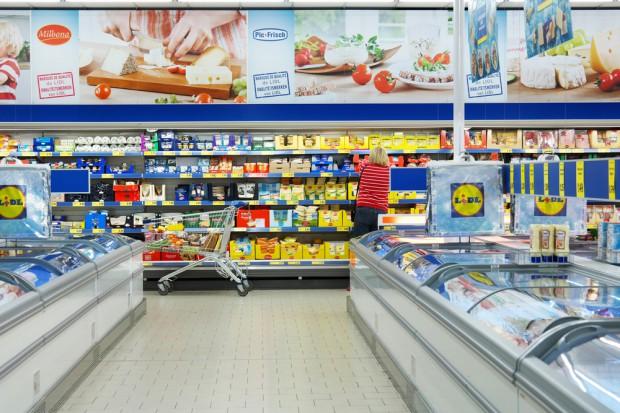Właściciel Lidla i Kauflandu notuje sprzedaż na poziomie 90 mld euro