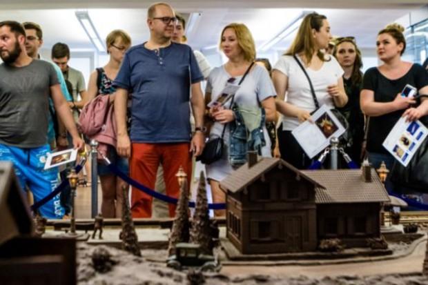 Fabryka Czekolady E.Wedel gościła 3 tys. osób podczas Nocy Muzeów