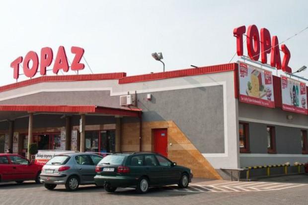 Topaz inwestuje w system click&collect