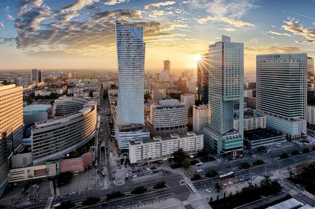 Firma JLL: polski rynek biurowy urósł o ponad 151 tys. m kw.