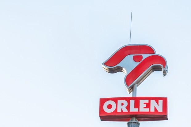 Orlen chce rozwijać ładowanie aut wodorem