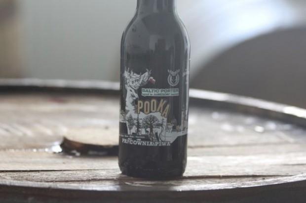 Producent alkoholi mocnych i polski browar rzemieślniczy podjęły współpracę