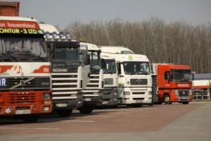 Rośnie zadłużenie firm transportowych
