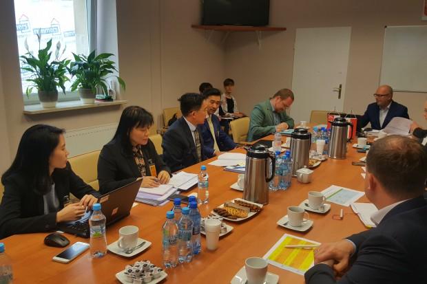 Inspektorzy z Singapuru skontrolowali polskie zakłady drobiarskie