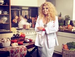 "Magda Gessler pracuje nad programem ""Sexy kuchnia"""
