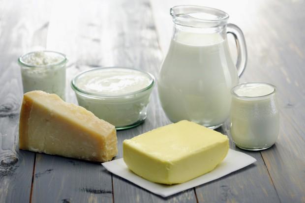 Dynamika wzrostu wartości eksportu produktów mleczarskich z Polski przyspiesza