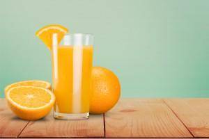 Maleje globalne spożycie soków, w tym soku pomarańczowego